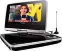 Philips PET745/12 Portable Dvd-speler
