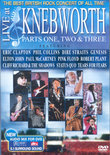 Live At Knebworth (2DVD)
