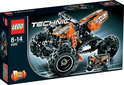 LEGO Technic Quad - 9392