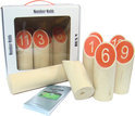 Kubb Basic Jumbo