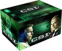 CSI: Crime Scene Investigation - Seizoen 1 t/m 5