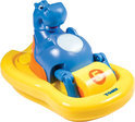 TOMY Bath Watertrappelende & Zingende Nijlpaard