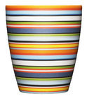 Iittala Origo - Beker zonder Oor - Oranje