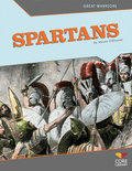 Spartans Ebook (ebook)