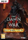 Warhammer 40.000 Dawn of War 2: Retribution