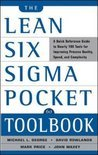The Lean Six Sigma Pocket Toolbook