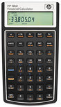 HP Calculator 10BII Financial