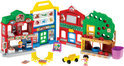 Fisher-Price Little People Leren over het Dorp
