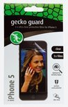 Gecko Guard Apple iPhone 5/5S/5C Premium Clear (3 Pack)