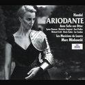 Handel: Ariodante /Minkowski, von Otter, Musiciens du Louvre