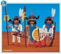 Playmobil 3 Indianen - 7659