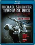 Michael Schenker - Temple Of Rock (Live In Europe)
