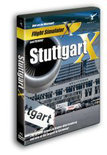 Stuttgart X (FS X + FS 2004 Add-On)