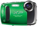 Fujifilm FinePix XP50 - Groen