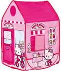 Hello Kitty Wendy Speeltent