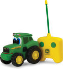 John Deere Fram Toys Jonny Traktor met afstandsbediening