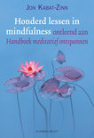 Honderd lessen in mindfulness