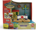 Chuggington Hout - Kruispunt van Fie