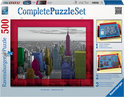 Ravensburger New York colours - Puzzel