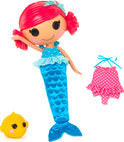 Lalaloopsy Coral Sea Shells