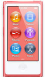 Apple iPod Nano - 16 GB - Roze