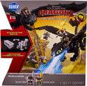 Ionix Deluxe Toothless - Speelset