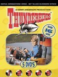 Thunderbirds - Serie 1-5