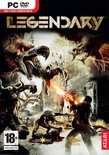 Legendary  (DVD-Rom)