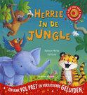 Herrie in de jungle