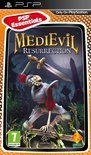 Medievil, Resurrection (Essentials)