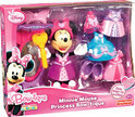 Minnie Princess Bow-Tique