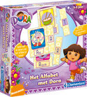 Dora Alfabet