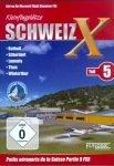Kleinflugplätze Schweiz X Teil 5 (FS X + FS 2004 Add-On)