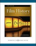 Film History
