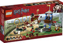 LEGO Harry Potter Zwerkbalwedstrijd - 4737