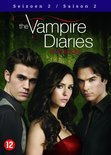 Vampire Diaries, The - Seizoen 2 (Dvd)