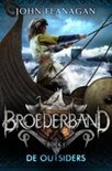 Broederband - De outsiders (ebook)