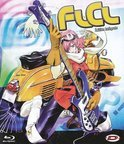 FLCL - Complete Serie (Blu-ray)