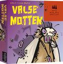 Valse Motten - Kaartspel