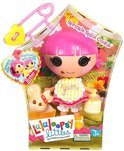 lalaloopsy littles Doll silly Hair-sprinkle Spice Cookie