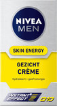 NIVEA MEN Energy Q10 Creme