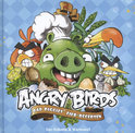 Angry Birds Bad piggies eierrecepten