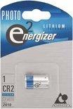Energizer niet-oplaadbare batterijen BL.1 BAT CR2 FOTO LITHIUM 3V