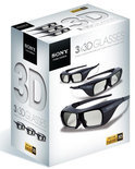 Sony TDG-BR 250 X3TI Multipack Actieve 3D bril