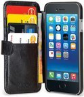 Gecko Wallet Deluxe Case Apple iPhone 6 Black