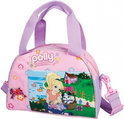 Polly pocket Lunchtas 24x17x10 roze