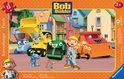 Ravensburger Bob de Bouwer - Bob en zijn Team - Kinderpuzzel
