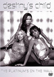 Destiny's Child - Platinum's on the Wall