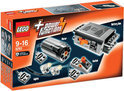 LEGO Technic Power Functies Tuningset - 8293