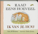 Raad eens hoeveel ik van je hou / Karton